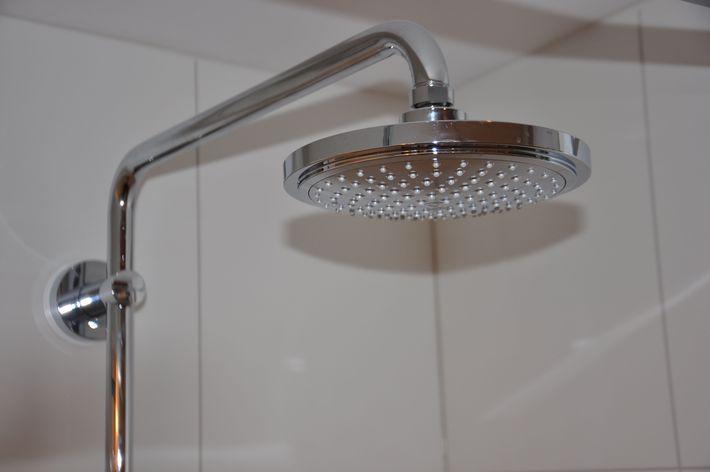 Lütthüs Shower