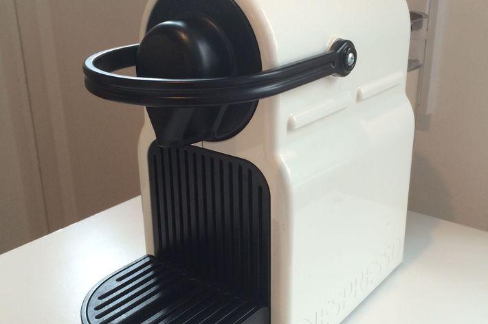 Lütthüs Coffee Machine