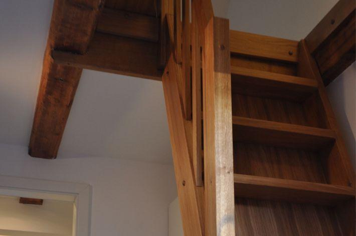Lütthüs Stairs