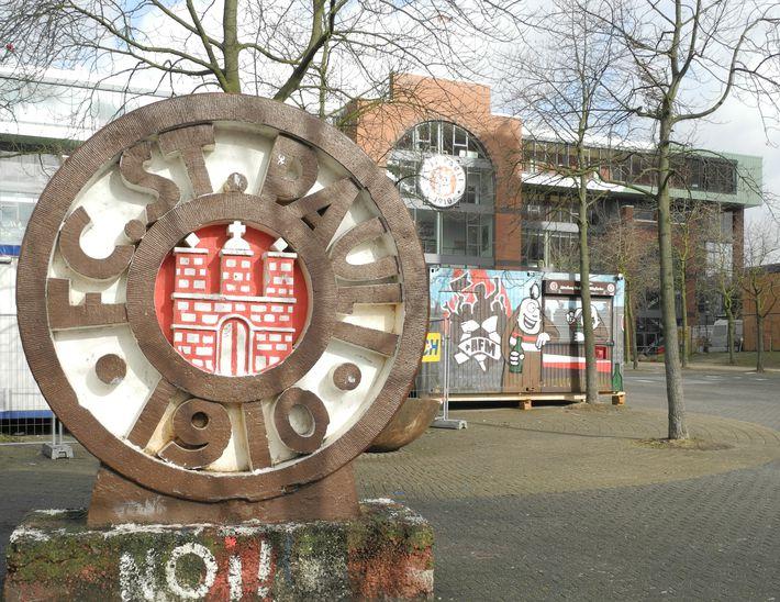 Kultclub St. Pauli